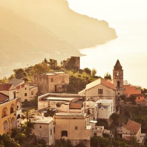 Amalfi Coast Cooking and Walking