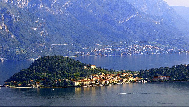 Bellagio (Italy, not Las Vegas): A Lakeside Jewel