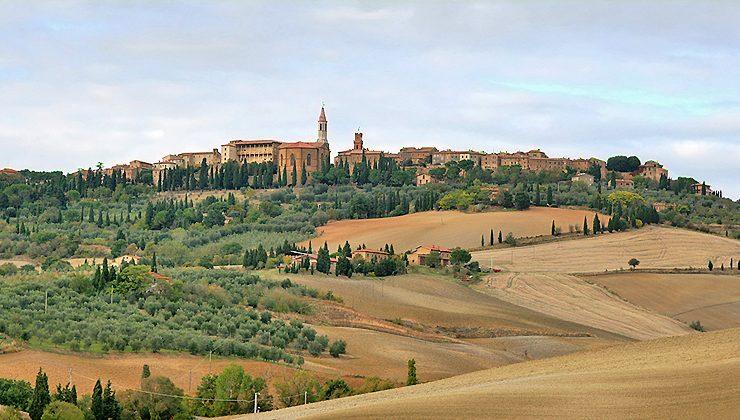 Pienza, Italy: A Renaissance Village in Tuscany