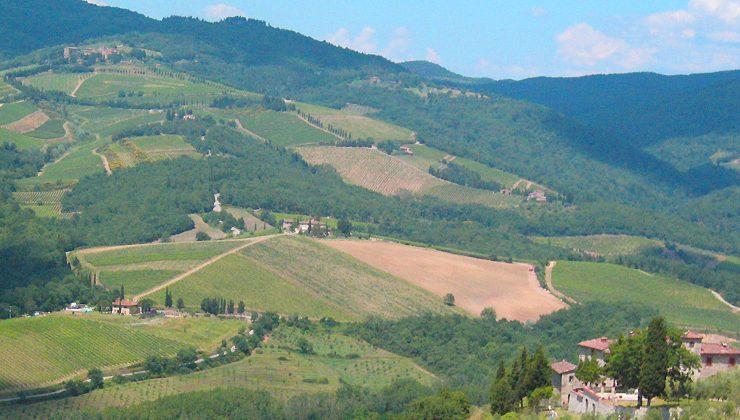Radda-in-Chianti: Tuscany's Heart of Chianti