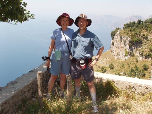 Mark & Jane Hird-Rutter