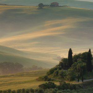 Tuscany Hike