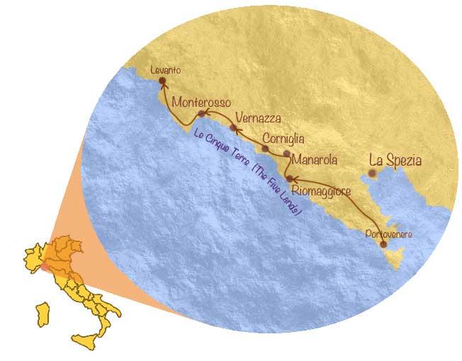 SGCT map