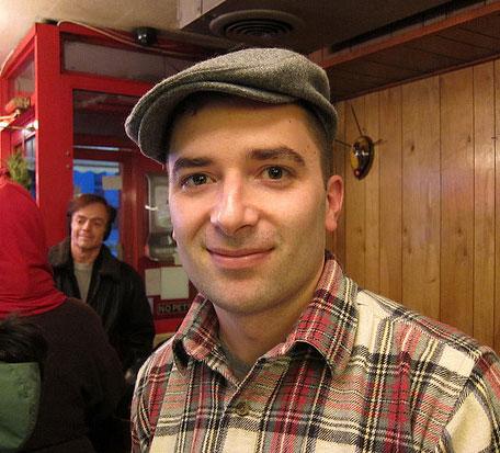 Keith Carollo