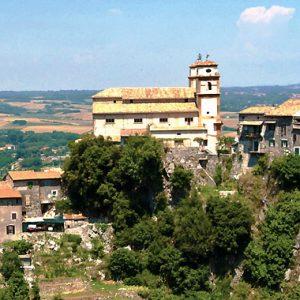 Lazio's Ciociaria