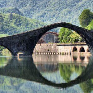 Tuscany's Garfagnana