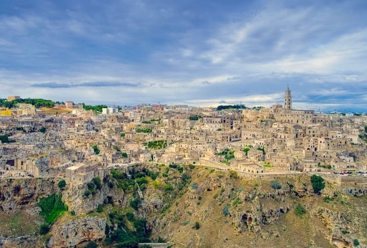 Walk Among the Sassi: Where to Go, Stay and Eat in Matera