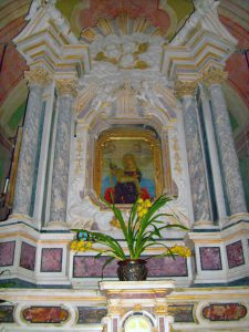 Santuario Nostra Signora di Soviore Monterosso