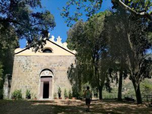 Santuario Nostra Signora di Reggio Vernazza