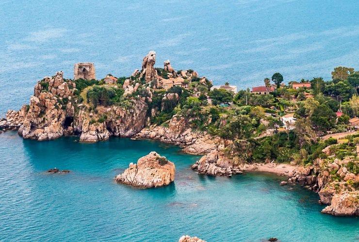 Sicily's Western Seaboard